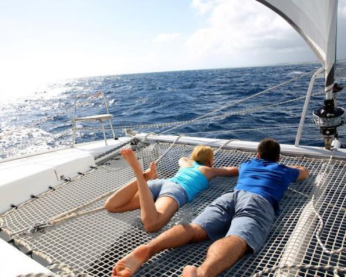 Day Standard Semi-Private Sailing Cruise