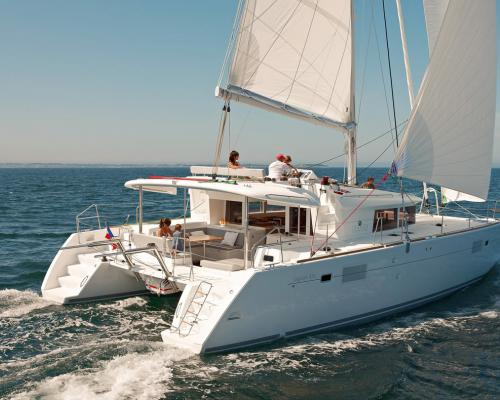 Day Semi-Private Sailing Cruise (Margarita)