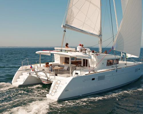 Day Luxury Semi-Private Sailing Cruise