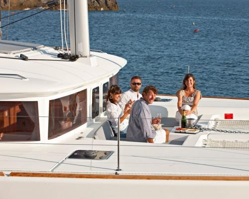 Full Day Private Sailing Cruise (Carpe Diem)