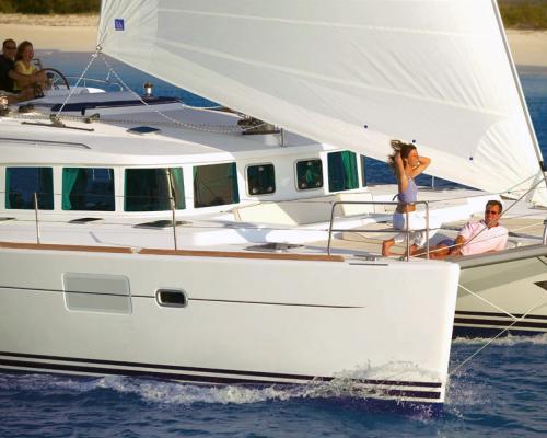Day Private Sailing Cruise (Margarita)