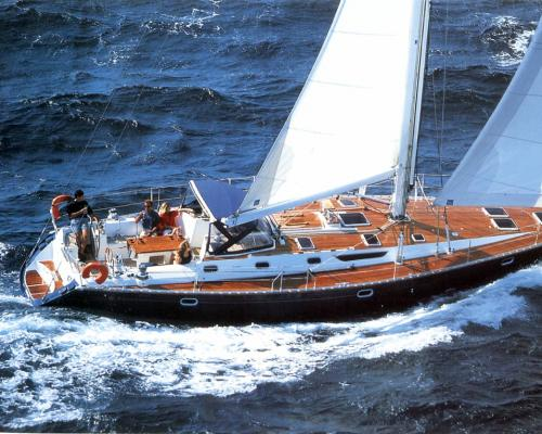Day Private Luxury Sailing Cruise
