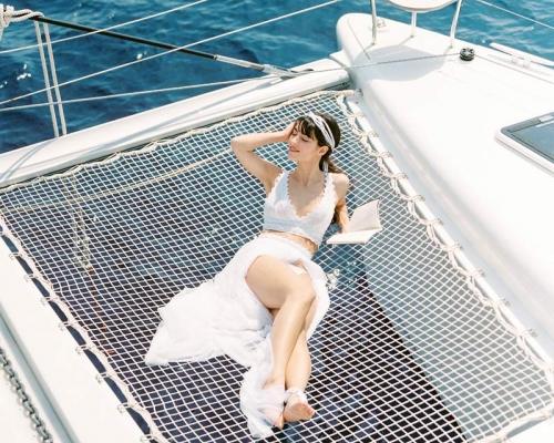 Full-Day Private Sailing Cruise (Margarita)