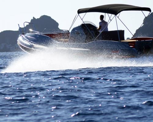 """Day Private Cruise with """"Last Minute"""""""