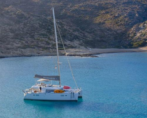 2 Days Nearby Islands Cruise
