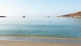 Santorini & Ios Private Luxury Sailing Cruise | Renieris